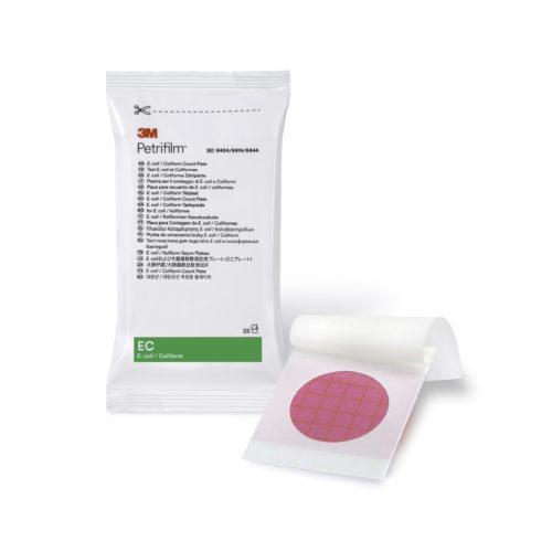 3M Petrifilm E.Coli Coliforme EC